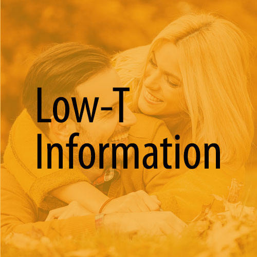 Low-T Information