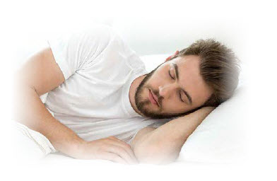 sleep increases testosterone