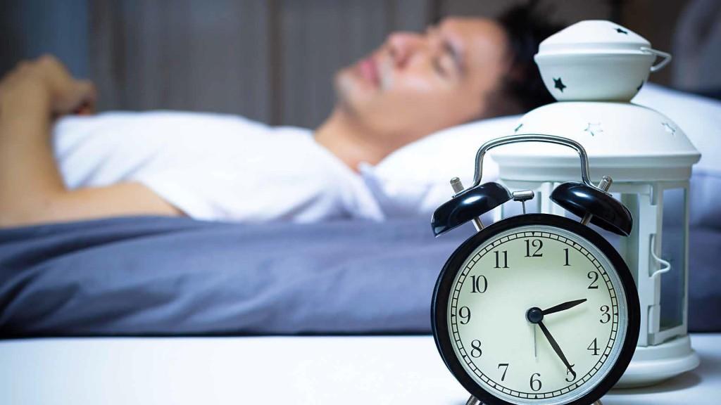 sleep increases testosterone