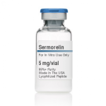 How Sermorelin Works for Human Growth Hormone Insufficiency