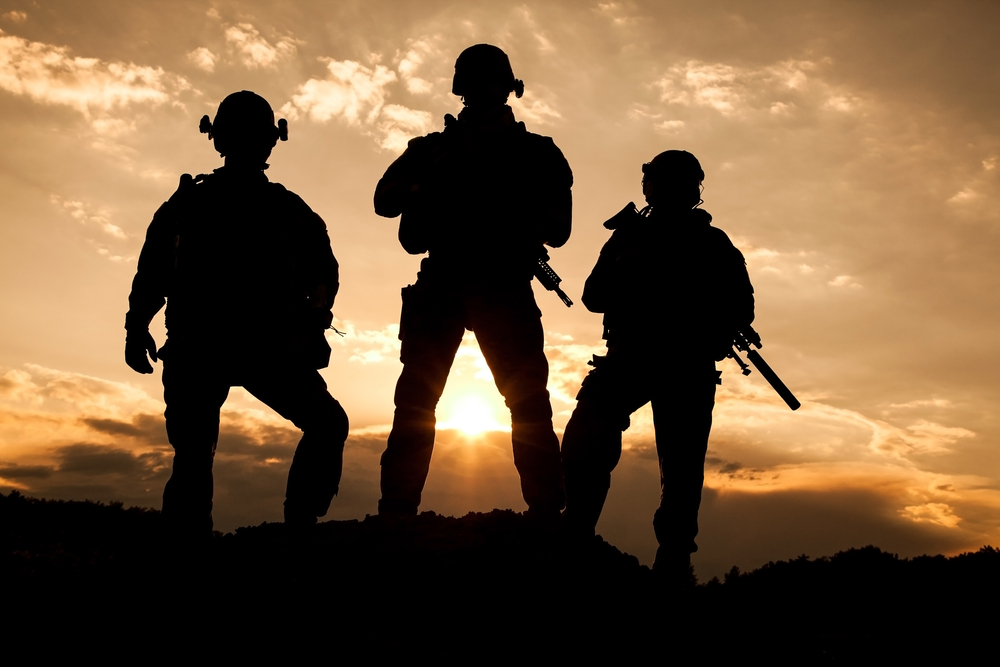 testosterone therapy for military
